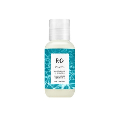ATLANTIS Moisturizing B5 Shampoo