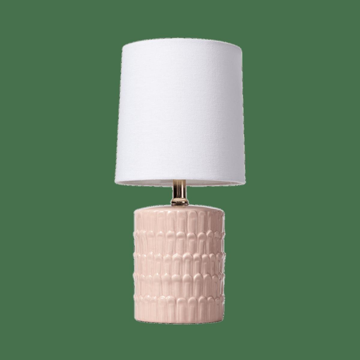 Ceramic Mini Table Lamp (Lamp Only) - Opalhouse™