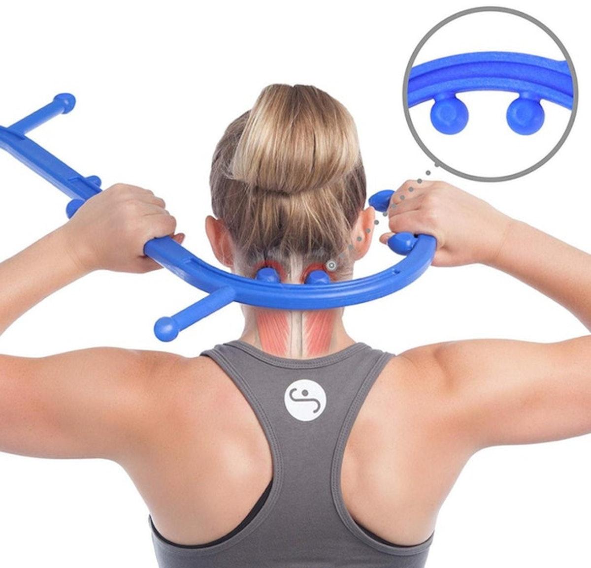Body Back Massager