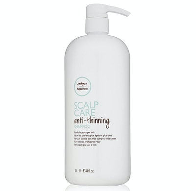 Paul Mitchell Tea Tree Scalp Care Anti-Thinning Shampoo