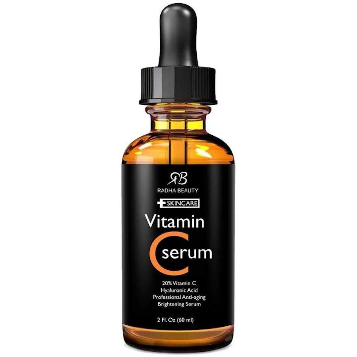 Radha Beauty Vitamin C Serum