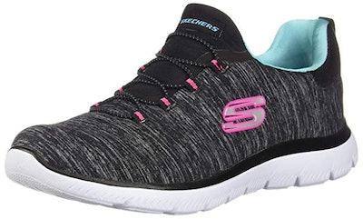 Skechers Summits-Quick Getaway Sneaker
