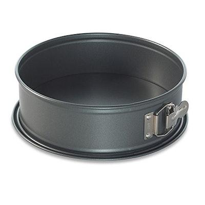 Nordic Ware Leakproof Springform Pan, 9-Inch