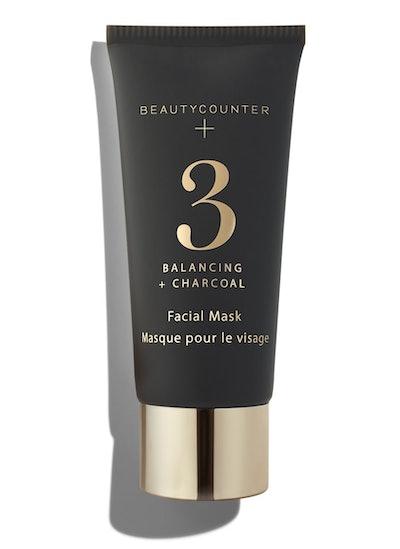 No. 3 Balancing Facial Mask