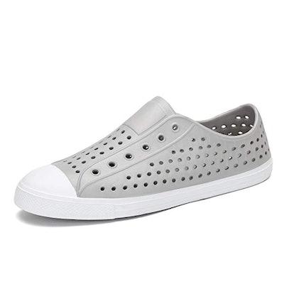 SAGUARO Breathable Slip-On Sneakers