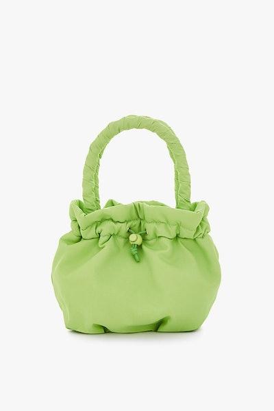Pistachio Stella Bag