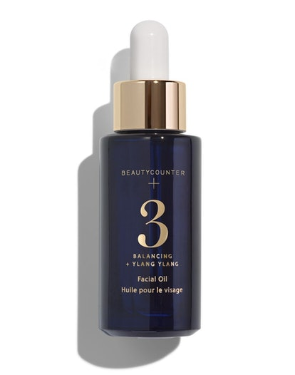 No. 3 Balancing Facial Oil
