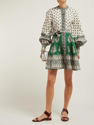 Amari Dress