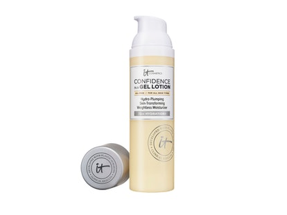 IT Cosmetics Confidence In A Gel Lotion Moisturizer
