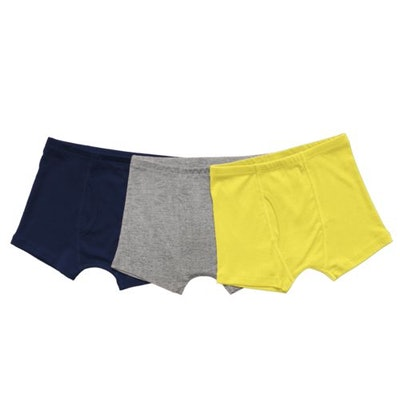 The Boxer Brief 3-Pack