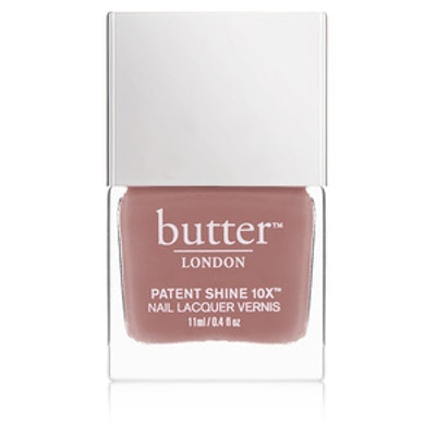 Patent Shine 10x Nail Lacquer In Mum's The Word