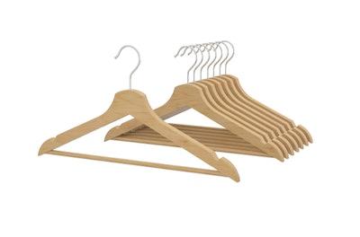 BUMERANG Hanger 8-Pack