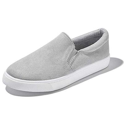DailyShoes Unisex Slip-On Sneakers