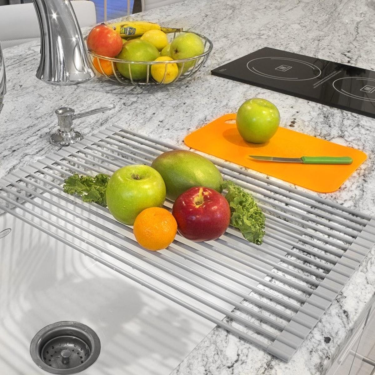 Sorbus Dish Drying Rack