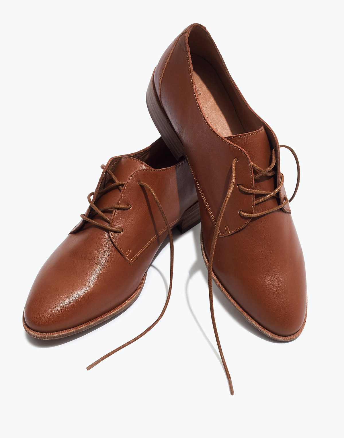 The Frances Oxford