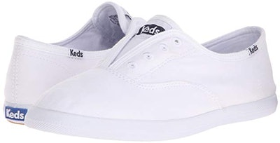Keds Chillax Laceless Slip-On Sneakers