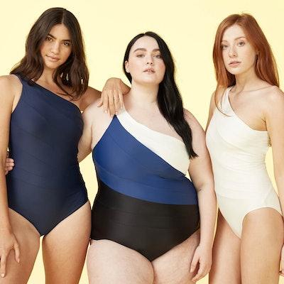 The Sidestroke Swimsuit