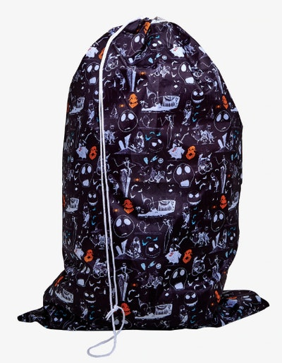 The Nightmare Before Christmas Laundry Bag