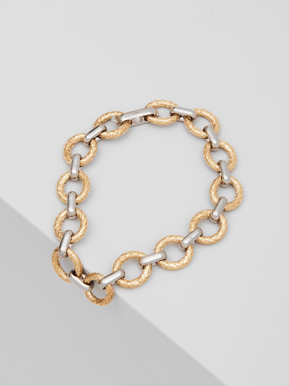 Wilson Necklace