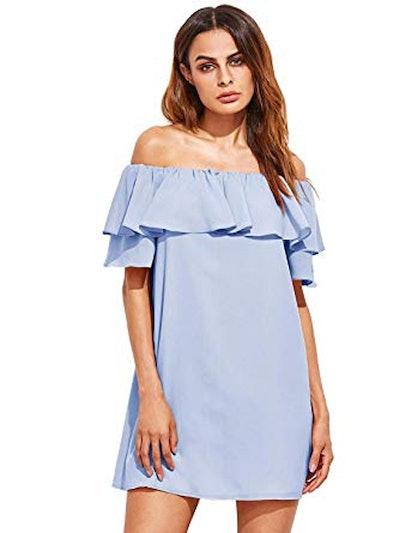 Milumia Shift Dress