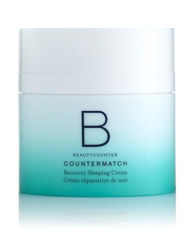 Countermatch Recovery Sleeping Cream