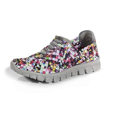 Zee Alexis Danielle Sneaker