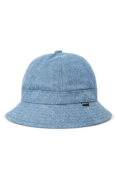 Banks II Denim Bucket Hat