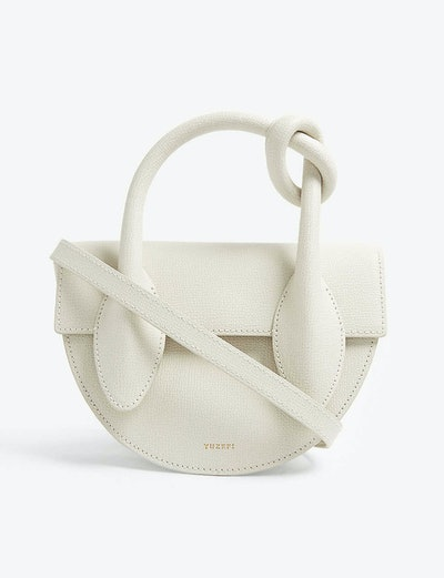 Dolores Leather Bag