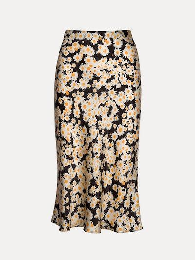 The Naomi Skirt in Flower Power