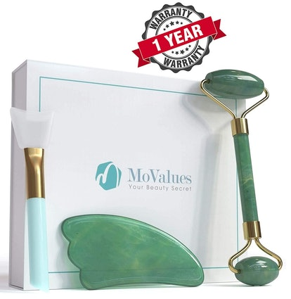 MoValues Gua Sha Tool Set