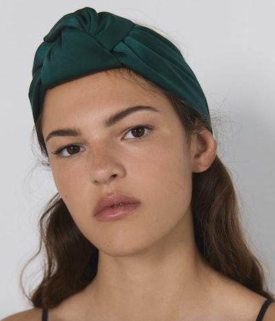 Satin Finish Headband