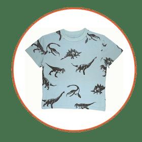Dinosaurs Tee, Flipper