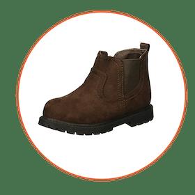 Cooper3 Brown Chelsea Boot