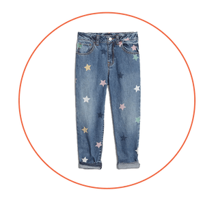 Star Jeans
