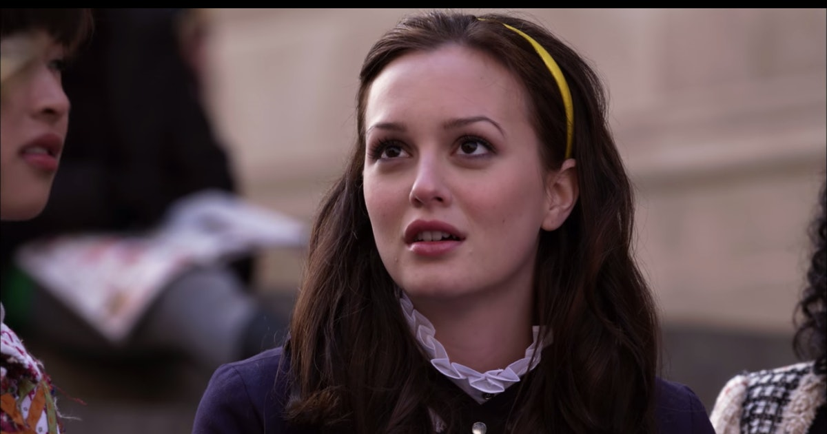 """The 'Gossip Girl' Reboot Will Be A """"Continuation"""" Of The Series, According To Executive Producer Josh Schwartz"""
