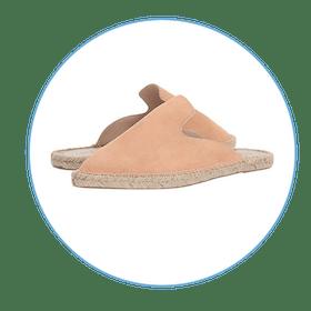Bermuda Sandals