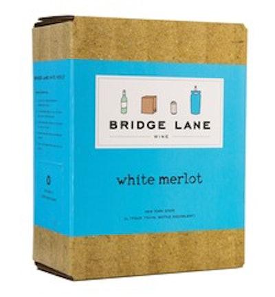 Bridge Lane White Merlot