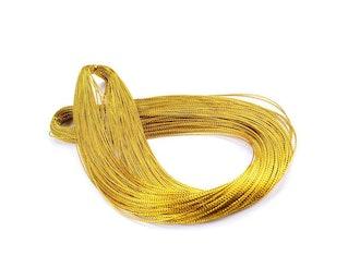 Metallic Hair Braiding String