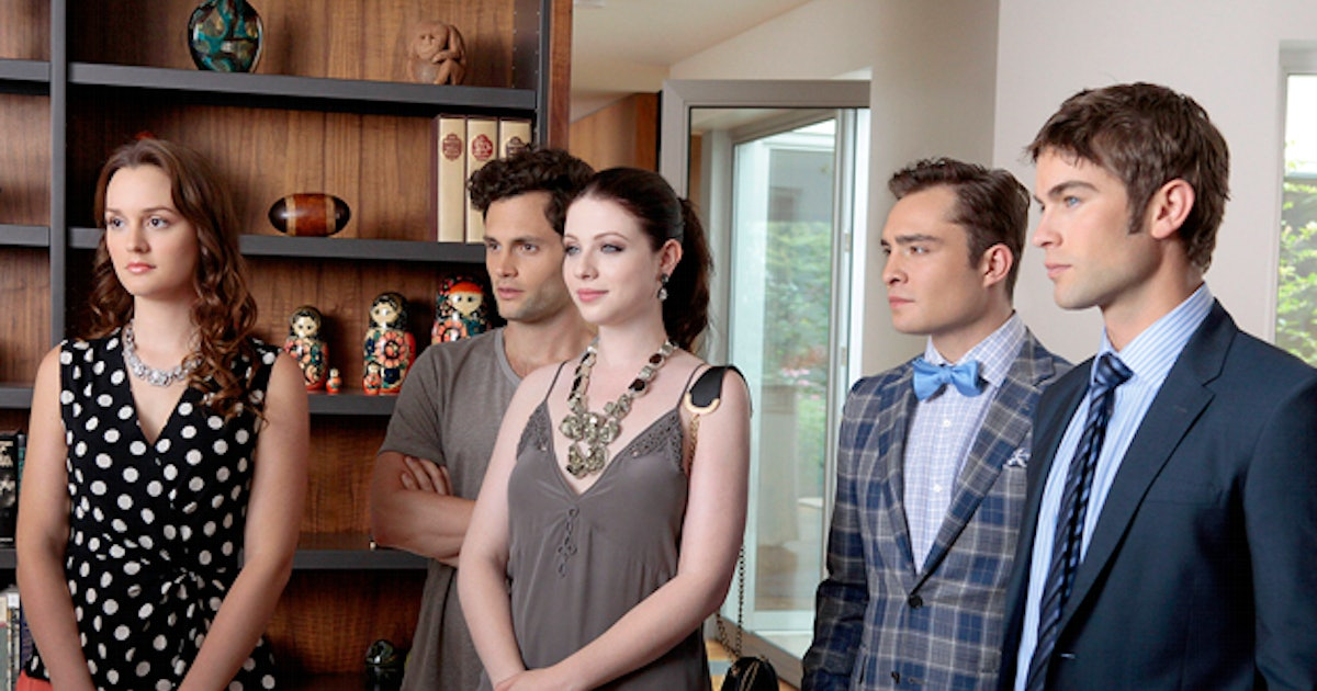 """Will The Original 'Gossip Girl' Cast Be In The Reboot? Creators Have """"Reached Out"""""""