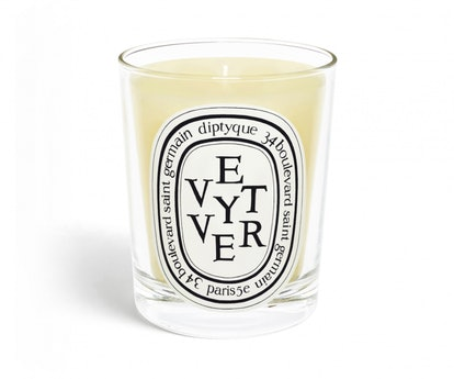 Vetiver Candle