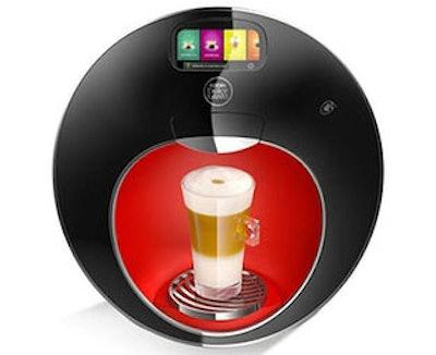 Nescafé Dolce Gusto Majesto Espresso, Cappuccino, and Latte Pod Machine