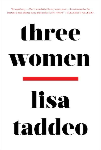 'Three Women' by Lisa Taddeo
