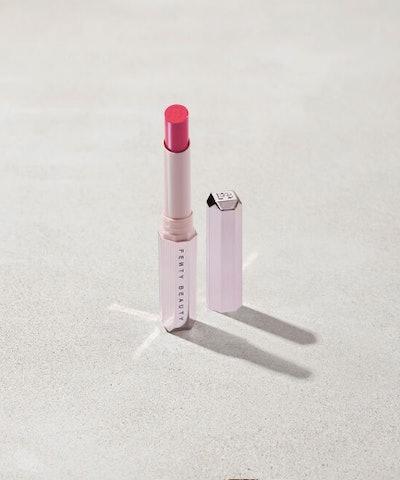 Mattemoiselle Plush Matte Lipstick in Candy Venom