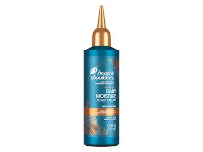 Head & Shoulders Royal Oils Daily Moisture Scalp Cream