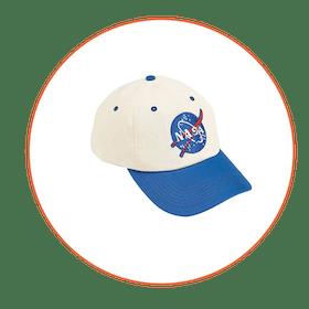 NASA Astronaut Cap