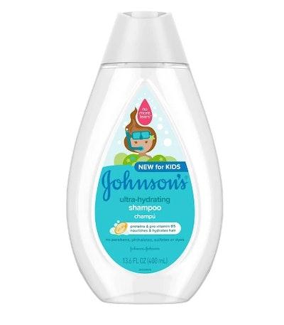 Ultra-Hydrating Shampoo