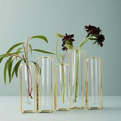 Staggered Vase