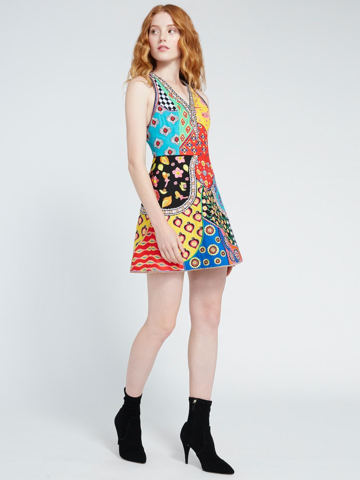 Tennie Dress