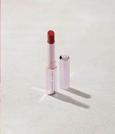 Mattemoiselle Plush Matte Lipstick in Ma'Damn