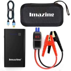 Imazing Car Jump Starter